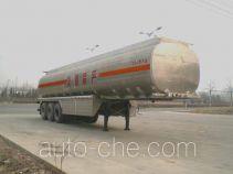 CIMC ZJV9408GYYSD oil tank trailer
