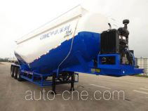 CIMC ZJV9409GFLSZ low-density bulk powder transport trailer