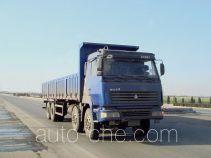 Juwang ZJW3312ZC dump truck