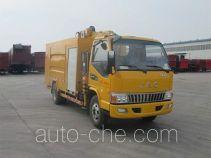 Juwang ZJW5080TQY dredging truck