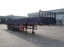 Juwang ZJW9280 trailer