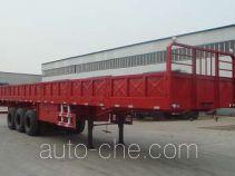 Juwang ZJW9370 trailer