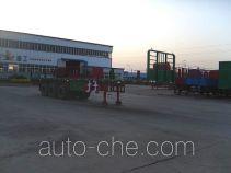 Juwang ZJW9371 trailer