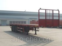 Juwang flatbed trailer