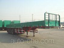 Juwang ZJW9401 trailer