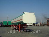 Juwang ZJW9401GYY oil tank trailer