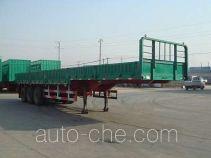 Juwang ZJW9402 trailer