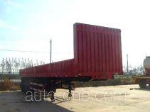 Juwang ZJW9402ZZX dump trailer