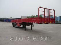 Juwang ZJW9406 trailer