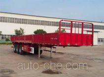 Juwang ZJW9407 trailer
