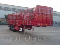 Juwang ZJW9408CCYA stake trailer