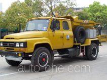 Huatong ZJY5100TYHL pavement maintenance truck