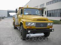 Huatong ZJY5101TYH pavement maintenance truck