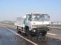 Huatong ZJY5110TYH pavement maintenance truck