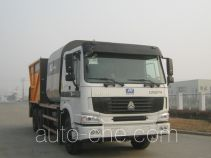 Huatong ZJY5251TYH pavement maintenance truck