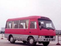 Shenye ZJZ2040BPL cross country passenger car