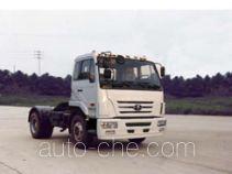 Shenye ZJZ4170GW1 tractor unit