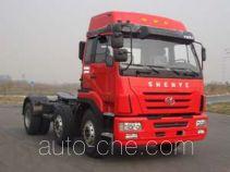 Jinggong ZJZ4240DPH4AZ3 tractor unit