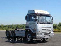 Jinggong ZJZ4250DPH4AZ3 tractor unit