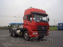 Jinggong ZJZ4250DPT4AZ3 tractor unit