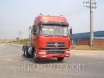 Jinggong ZJZ4250NPT4AZ4 tractor unit