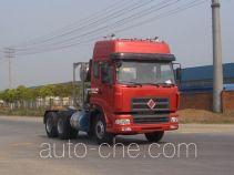 Jinggong ZJZ4251NPT4AZ4 tractor unit