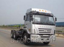 Jinggong ZJZ4253DPH4AZ3 tractor unit