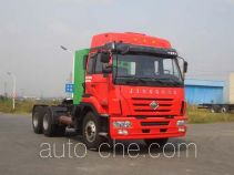 Jinggong ZJZ4257NPH5AZ3 tractor unit