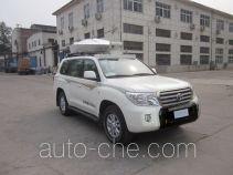 Yutong ZK5030XTX1 communication vehicle