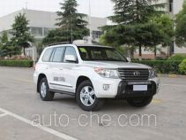 Yutong ZK5030XTX5 communication vehicle