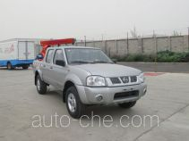 Yutong ZK5031XJE1 monitoring vehicle