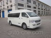Yutong ZK5031XSP1 judicial vehicle