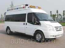Yutong ZK5040XJC1 inspection vehicle