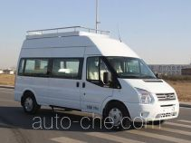 Yutong ZK5040XJC5 inspection vehicle