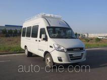 Yutong ZK5040XTX1 communication vehicle
