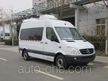 Yutong ZK5042XJC1 inspection vehicle