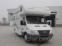 宇通牌ZK5043XLJ4型旅居车