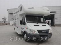 宇通牌ZK5045XLJ1型旅居车