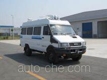 Yutong ZK5046XTX1 communication vehicle