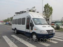 Yutong ZK5050XZH2 command vehicle