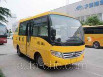 宇通牌ZK5060XGC1型工程车