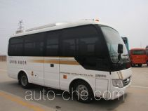 Yutong ZK5060XZS1 show and exhibition vehicle