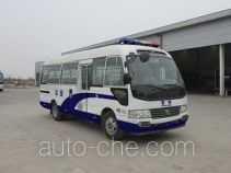 Yutong ZK5061XQC1 prisoner transport vehicle