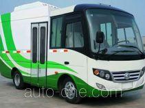 Yutong ZK5061XXYAA box van truck