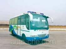 Yutong medical treatment vehicle