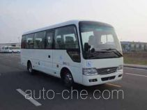 Yutong ZK5070XFZ1 welcab (wheelchair access vehicle)