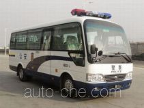 Yutong ZK5070XQC prisoner transport vehicle