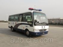 Yutong ZK5070XQC5 prisoner transport vehicle