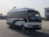 Yutong ZK5070XZH5 command vehicle
