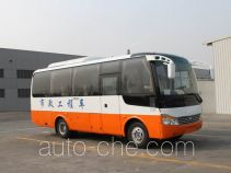 Yutong ZK5080XGC engineering works vehicle